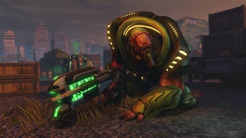 Editor's Choice Award – XCOM: Enemy Unknown