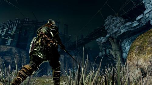 2013_11_15_Light Shined Onto Dark Souls II