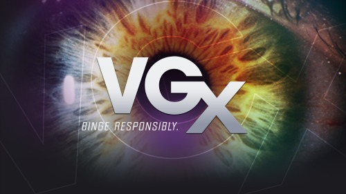 VGX Celebrated Current Video Game