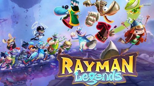 2013_12_13_Rayman_Playstation 4 And Xbox