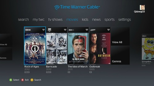 Microsoft Increases Time Warner Cable_TWC