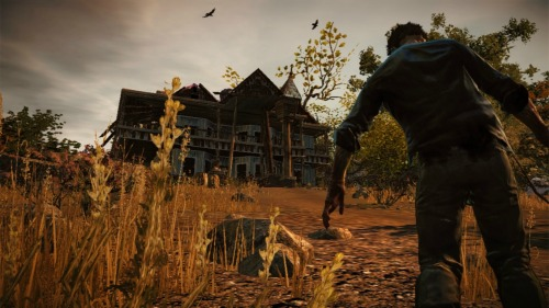 Developer Interview:State of Decay