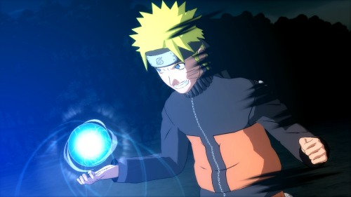 Naruto Shippuden:Ninja Storm