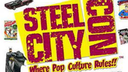 The Steel City Comic Con