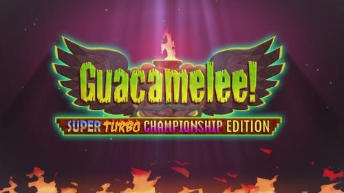 Guacmelee! Super Turbo