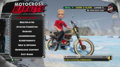 August 8, 2014 – Weekly Freebie – Motocross Madness