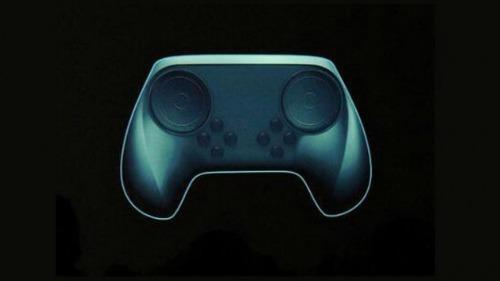 Valve Tweaked The Steam Controller