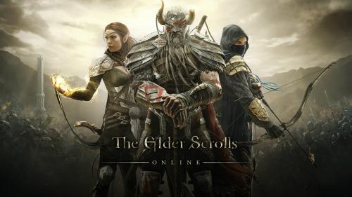 The Elder Scrolls Online_ESO