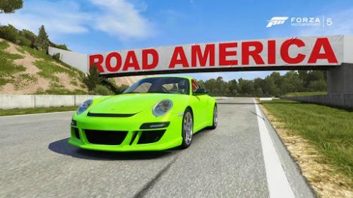 ROAD AMERICA_ForzaAmerica