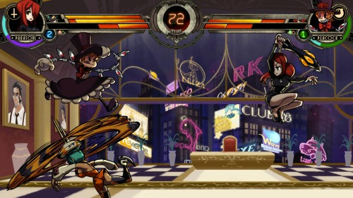 Skullgirls Encore Updated For Blind Accessibility