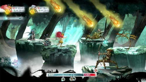 Child of Light Release Date Announced