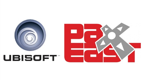 Ubisoft's PAX East Lineup Revealed