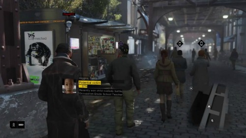 Watch Dogs New Release Date Is Announced