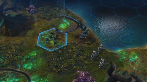 Firaxis Games Revealed Beyond Earth At PAX East