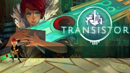 Transistor Pre Orders Now Available