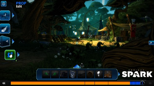 Project Spark Joins The Fall Releases
