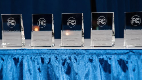 FCC Guidelines Awarded Top Honors