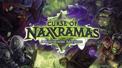 CURS OF Naxxramas