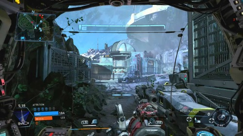 Titanfall Now Includes Colorblind Options