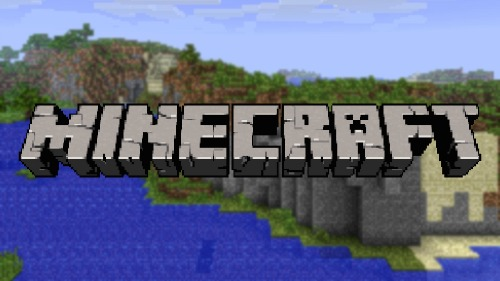 Minecraft Coming To Playstation 4 and Xbox One