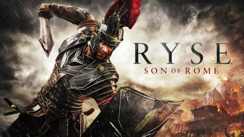 Ryse – Son of Rome
