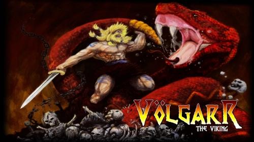 November 4, 2014 Weekly Freebie – Volgarr the Viking