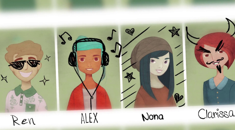 oxenfree-characters