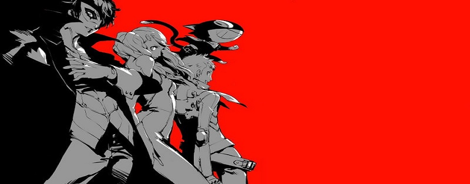 Review – Persona 5