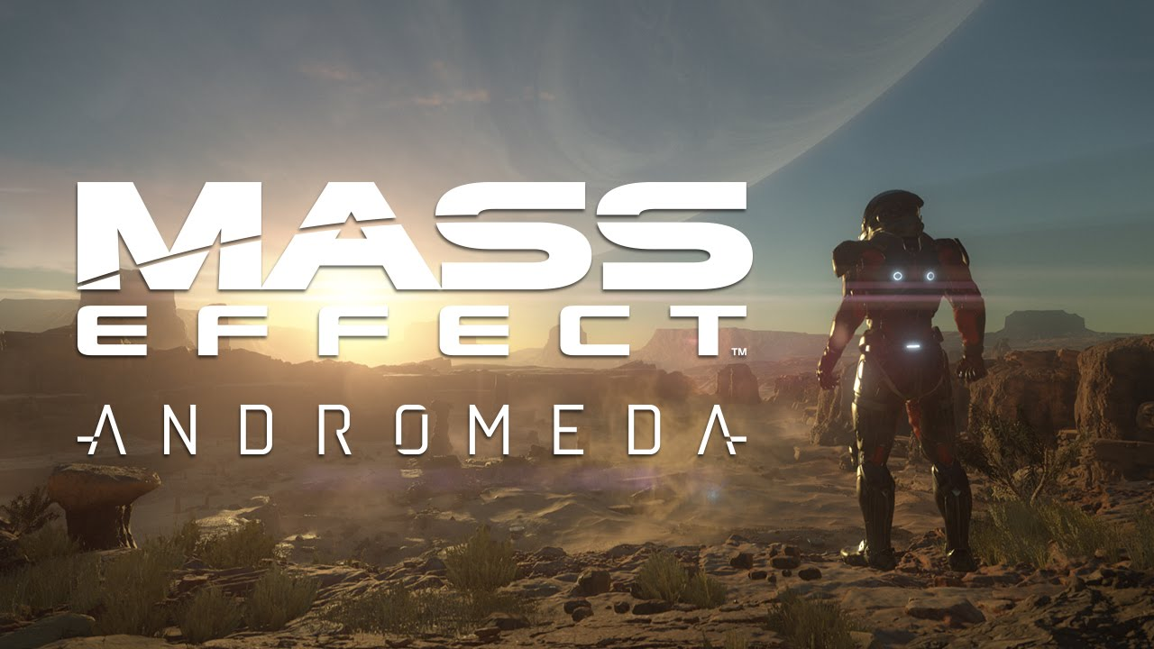 Review – Mass Effect Andromeda