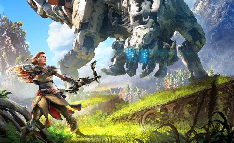 Review – Horizon Zero Dawn