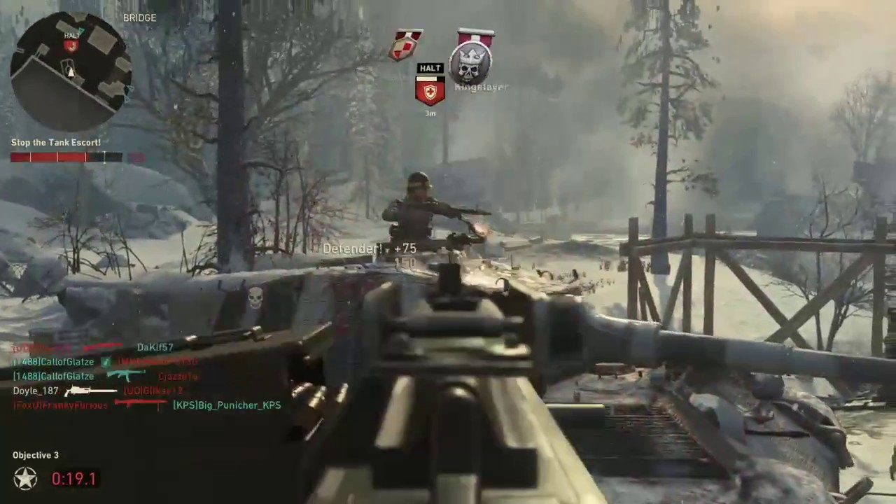 Review – Call of Duty: WWII