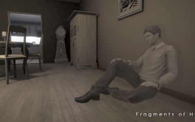 Indie Spotlight – Fragments of Him