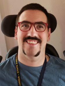Carlos Moscoso Headshot