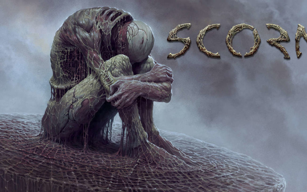 Accessibility Preview – Scorn