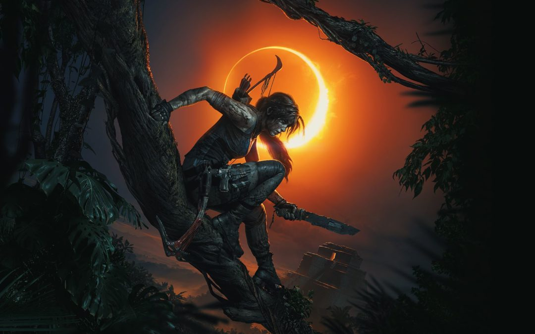 Editor's Choice – Shadow of the Tomb Raider
