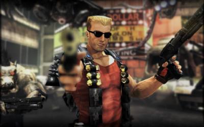 Mod Spotlight – Serious Duke 3D