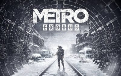 Accessibility Review – Metro Exodus