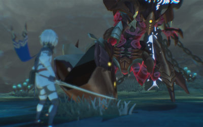 Accessibility Game Review – Oninaki