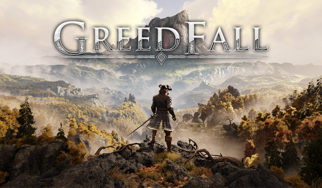 Accessibility Game Review – Greedfall