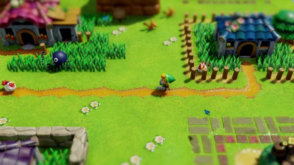 Review – The Legend Of Zelda