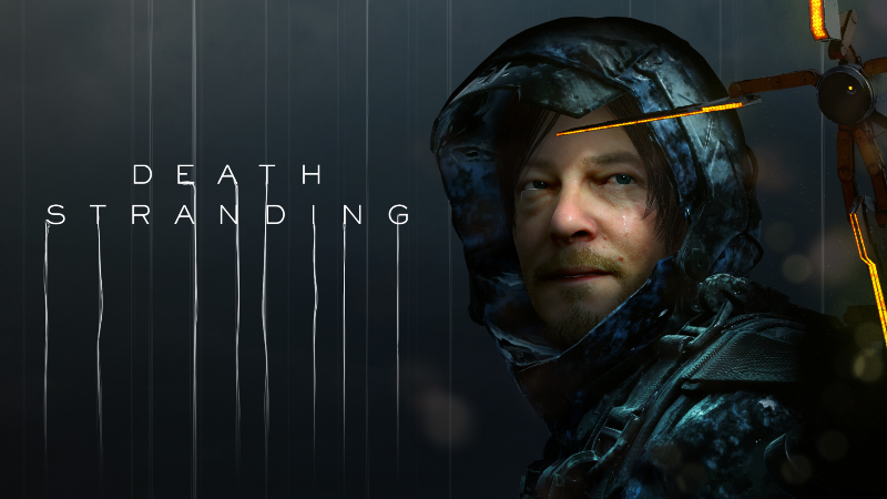 Accessibility Game Review – Death Stranding