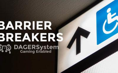 DAGERSystem Barrier Breakers