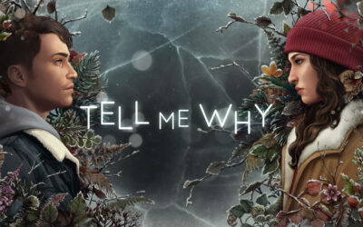 Indie Spotlight – Tell Me Why