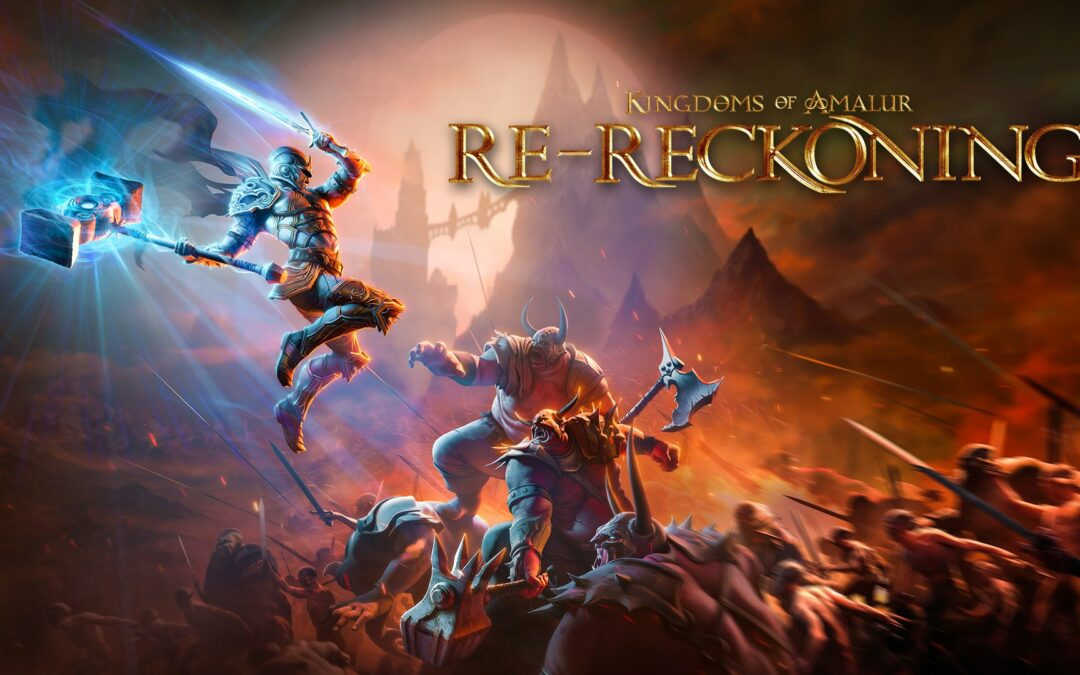 Kingdoms of Amalur: Re-Reckoning Accessibility Update