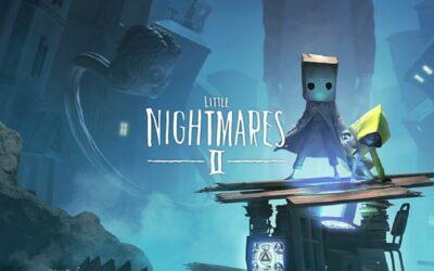 Indie Spotlight – Little Nightmares II