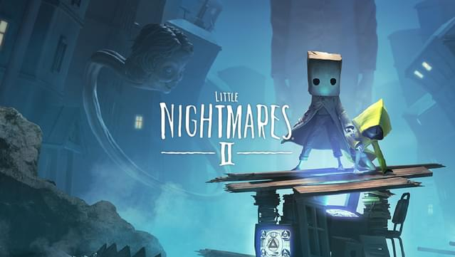 Indie Spotlight – Little Nightmares II