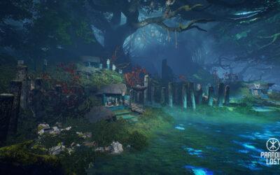 Indie Spotlight – Paradise Lost