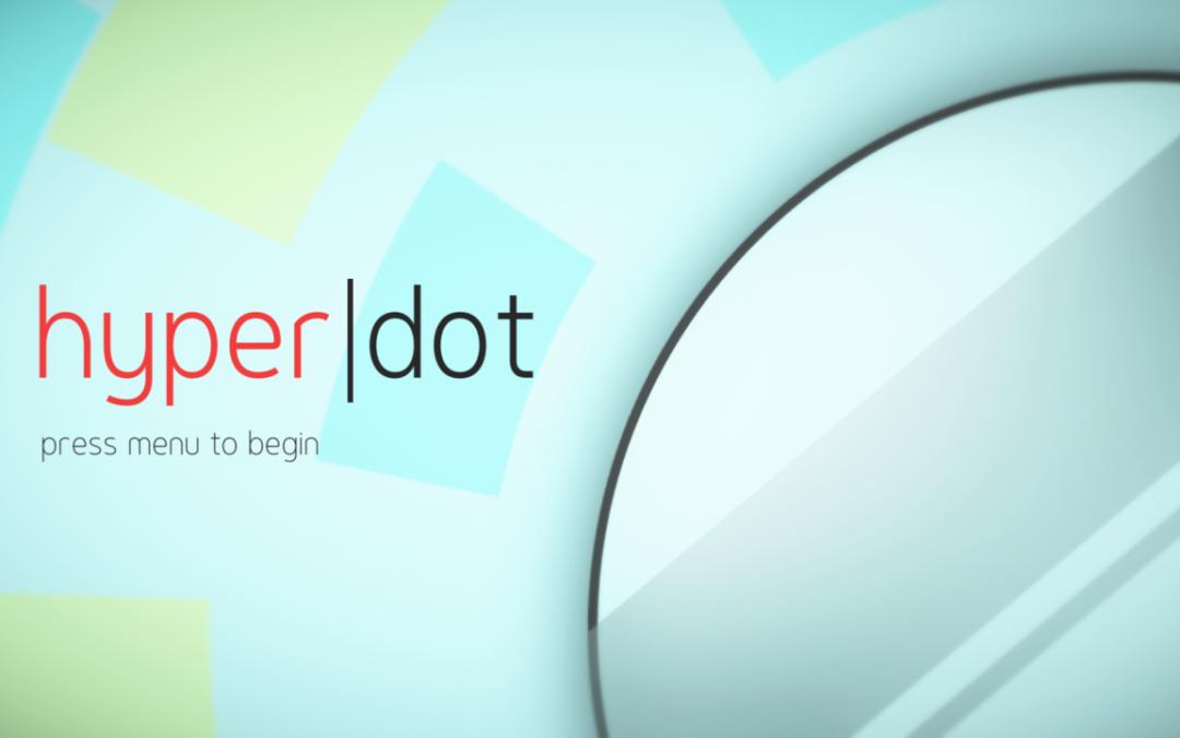 Editor's Choice – HyperDot