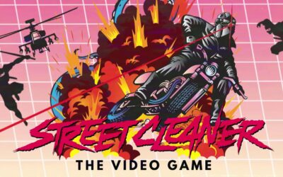 Editor's Choice – Street Cleaner: The Video Game