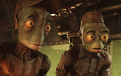 Accessibility Game Review – Oddworld: Soulstorm